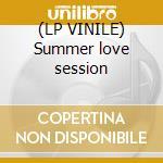 (LP VINILE) Summer love session lp vinile di Jimi Hendrix