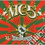 Mc5 - Thunder Express cd musicale di MC5