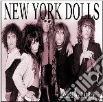 MANHATTAN MAYHEM                          cd musicale di NEW YORK DOLLS