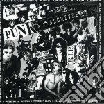 PUNK ARCHIVES                             cd musicale di Artisti Vari