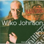Wilko Johnson - Red Hot Rocking Blues cd musicale di Wilko Johnson
