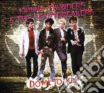 DOWN TO KILL                              cd musicale di THUNDERS JOHNNY & HEARTBREAK.