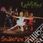 GUILLOTINE THEATRE                        cd musicale di Toys Cuddly