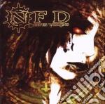Nfd - Deeper Visions cd musicale di NFD