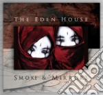 SMOKE & MIRRORS cd musicale di House Eden