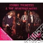 L.A.M.F.-LOST 77 MIXESSPECIAL EDITION     cd musicale di Johnny Thunders