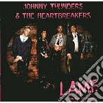 Johnny Thunders - L.a.m.f. - Lost Mixes cd musicale di Johnny Thunders