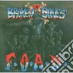 Broken Bones - F.o.a.d. cd musicale di Bones Broken