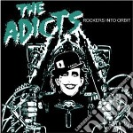 ROCKERS INTO ORBIT                        cd musicale di ADICTS