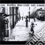 Liberty - People Who Care cd musicale di LIBERTY