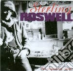 Sterling Roswell - Psychedelic Ubik cd musicale di Sterling Roswell
