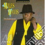 The collection cd musicale di Miles Davis
