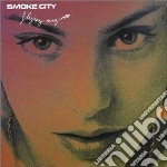 FLYNG AWAY cd musicale di SMOKE CITY