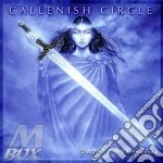 Graceful...yet forbidding cd musicale di Circle Callendish