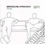 Groove Armada - Vertigo cd musicale di Armada Groove