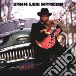 MR.LUCKY cd musicale di LEE HOOKER JOHN