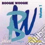 Boogie Woogie 1 cd musicale di Artisti Vari