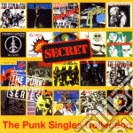 SECRET RECORDS PUNK SING                  cd musicale di Artisti Vari