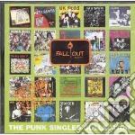 FALL OUT REC.-PUNK SINGL                  cd musicale di Artisti Vari