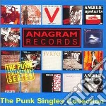ANAGRAM RECORDS PUNK SIN                  cd musicale di Artisti Vari