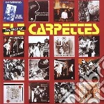 BEST OF                                   cd musicale di CARPETTES