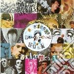 BURNING AMBITIONS VOL.2                   cd musicale di Artisti Vari