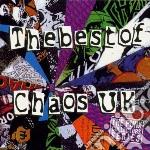 Chaosuk - Best Of cd musicale di CHAOSUK