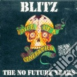VOICE OF A GENERATION                     cd musicale di BLITZ