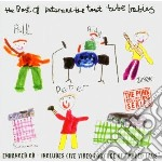 Peter & The Test Tube Babies - Best Of cd musicale di PETER & THE TEST TUB