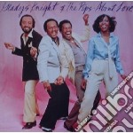 ABOUT LOVE (EXPANDED EDITION)             cd musicale di Gladys/the p Knight