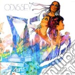 ODYSSEY / NATIVE NEW YORKER (EXPANDED ED  cd musicale di ODYSSEY