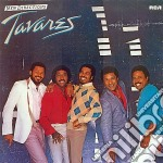 Tavares - New Directions - Expanded Edition cd musicale di TAVARES