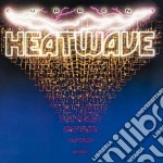 Current - Heatwave - Expanded Edition cd musicale di CURRENT