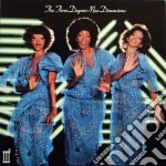 NEW DIMENSIONS - EXPANDED EDITION         cd musicale di Degrees Three
