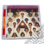 Faces - expanded edition cd musicale di Earth Wind & Fire