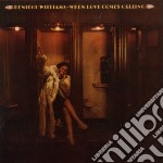 WHEN LOVE COMES CALLING- ENHANCED EDITIO  cd musicale di Deniece Williams