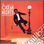 Nights (feel like getting down) - enhanc cd musicale di Billy Ocean