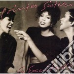 So excited! - enhanced edition cd musicale di Sisters Pointer