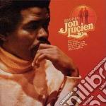 Lucien, Jon - Rashida - Expanded Edition cd musicale di Jon Lucien