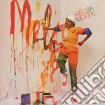 Melba cd musicale di Melba Moore