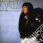 Evelyn King - I'm In Love cd musicale di Evelyn champag King