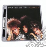 Contact cd musicale di Sisters Pointer