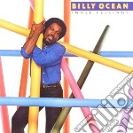 Billy Ocean - Inner Feelings cd musicale di Billy Ocean