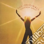 California sunset - expanded edition cd musicale di ORIGINALS