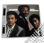O' Jays - Back Stabbers cd musicale di Jays O'