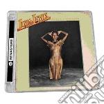 Woman overboard cd musicale di Linda Lewis