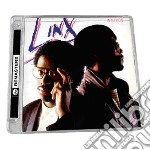 Linx - Intuition cd musicale di LINX