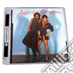 High rise - expanded edition cd musicale di Ashford and simpson