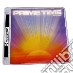 Flying high - expanded edition cd musicale di Time Prime