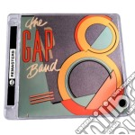 The gap band 8 ~ expande cd musicale di The gap band